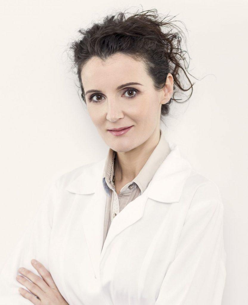 Dr. Házi Edina, DRHAZI, rúzs és más