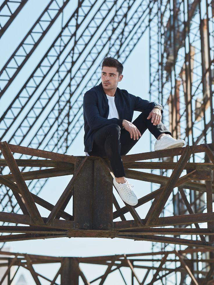 Hugo Urban Journey, rúzs és más, Zac Efron