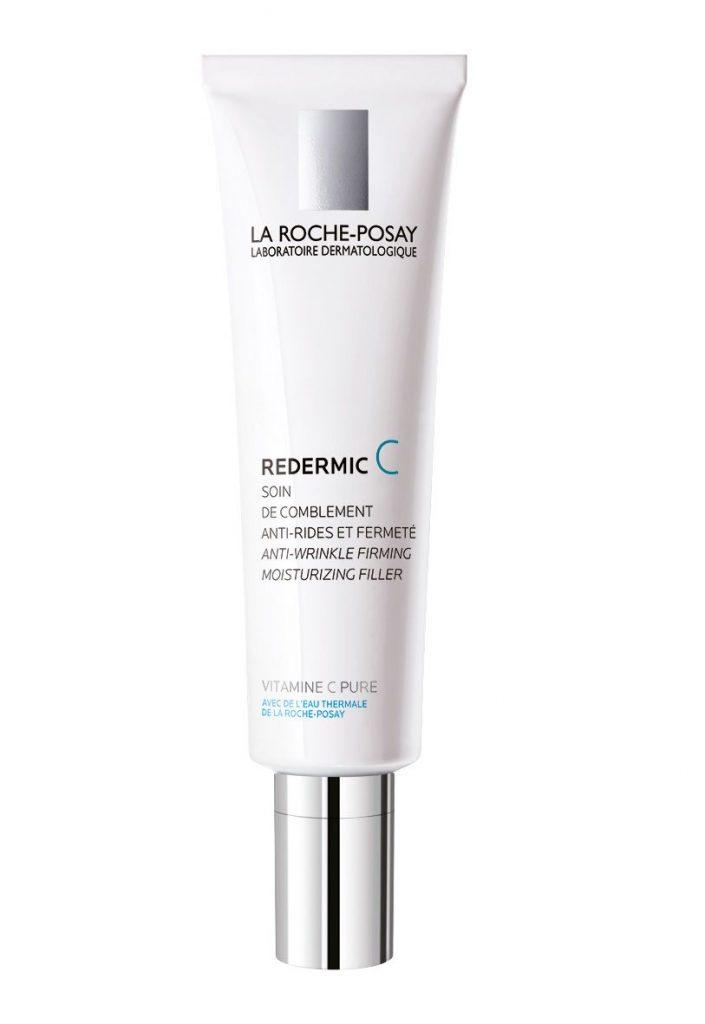 La Roche-Posay Redermic C, C-vitamin, rúzs és más, érzékeny bőr