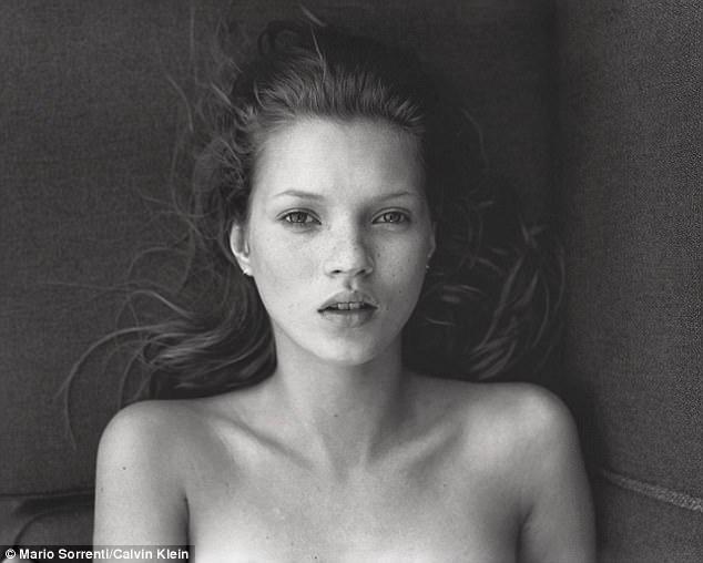 Calvin Klein Obsessed Intense, rúzs és más