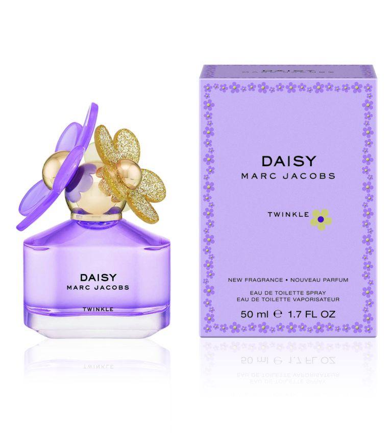 Marc Jacobs Daisy Twinkle rúzs és más