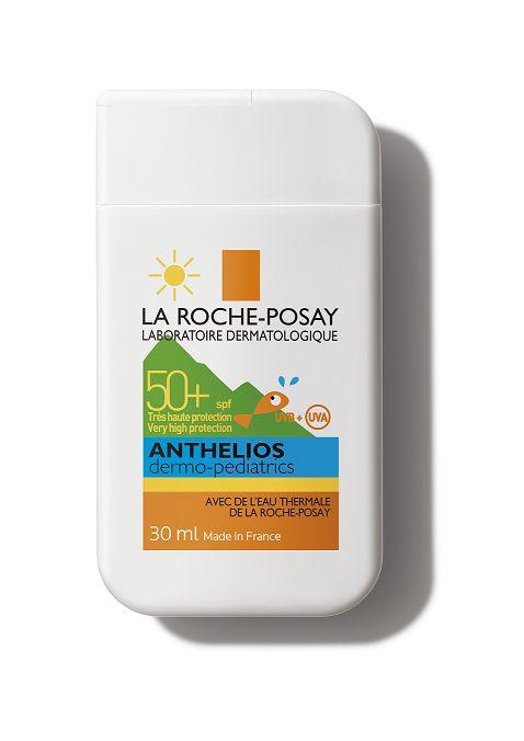 La Roche-Posay Anthelios zsebbarát fluid, rúzs és más