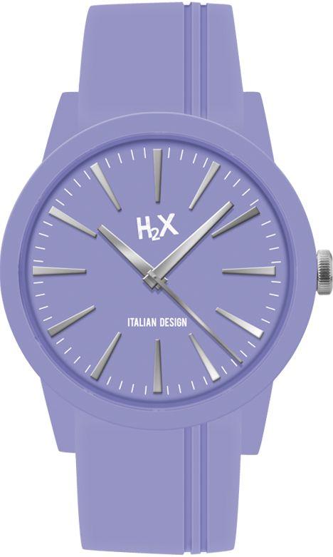 H2X fashion Watch, rúzs és más