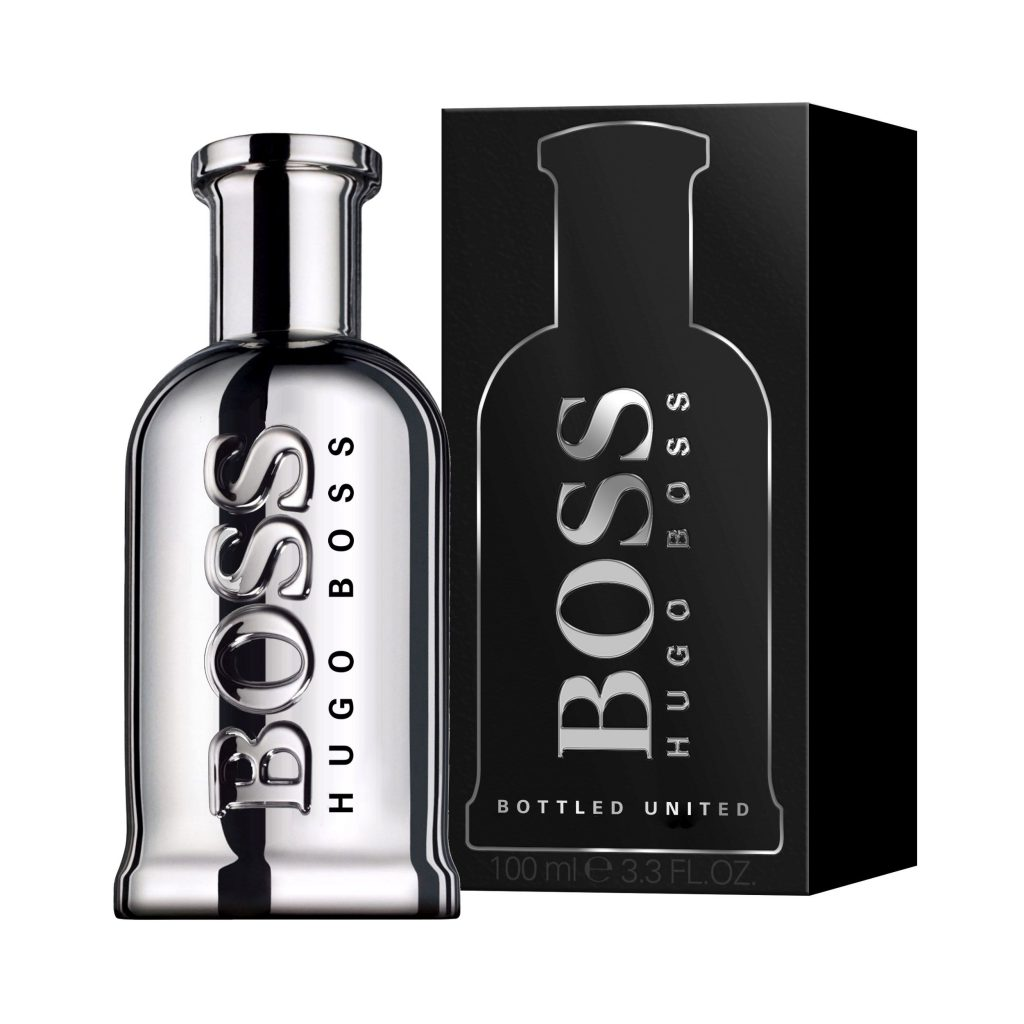 Boss Bottled United, rúzs és más