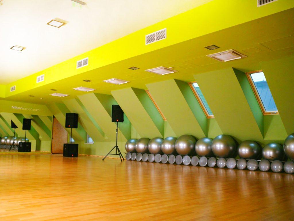 Springday Health Club, Újpest, egészség és fitness klub, rúzs és más