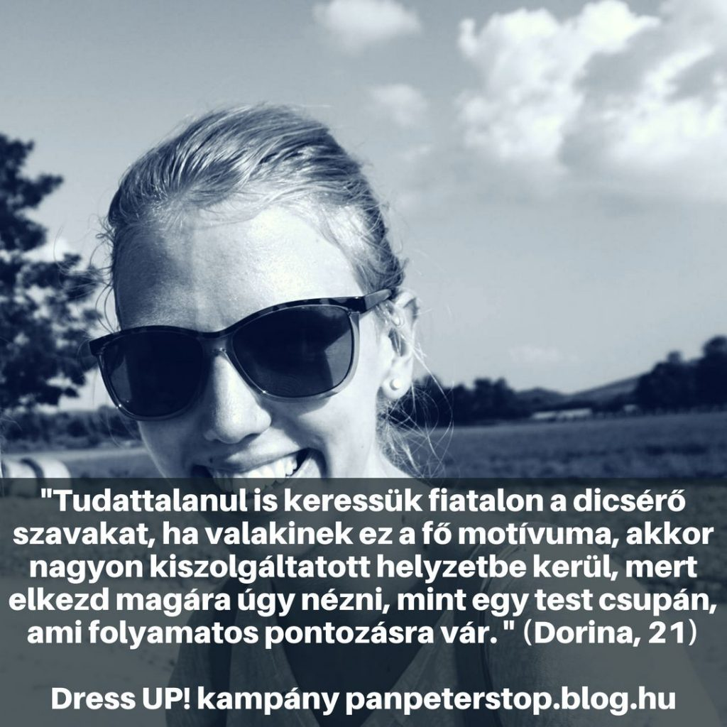 Dress Up kampány, rúzs és más