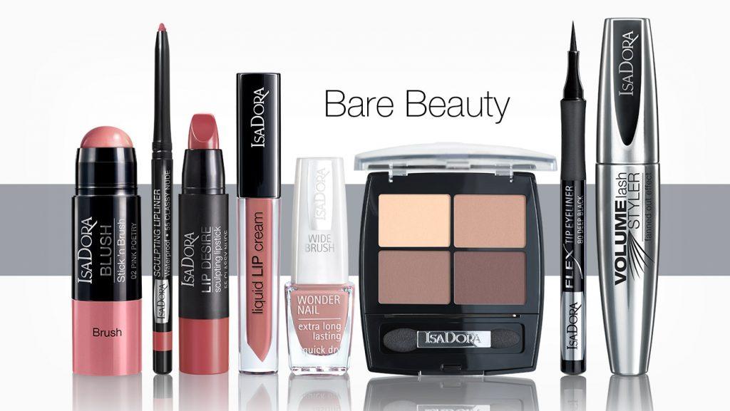Isadora őszi smink, találd meg a stílusod, rúzs és más