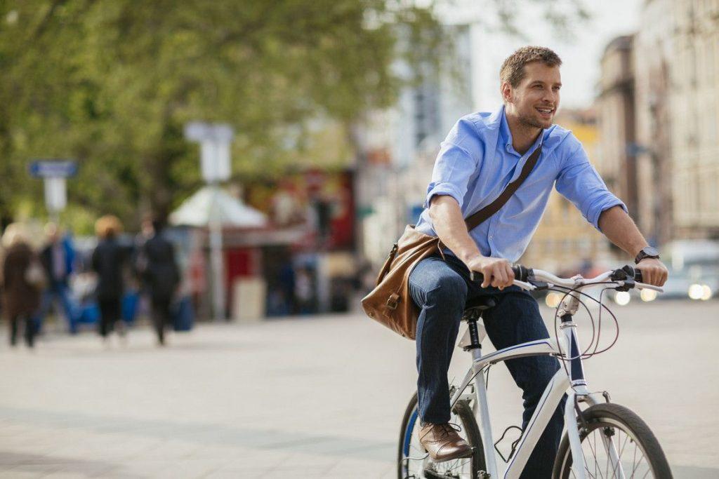 városi kerékpározás veszélyei, SmileyMed, Rúzs és más