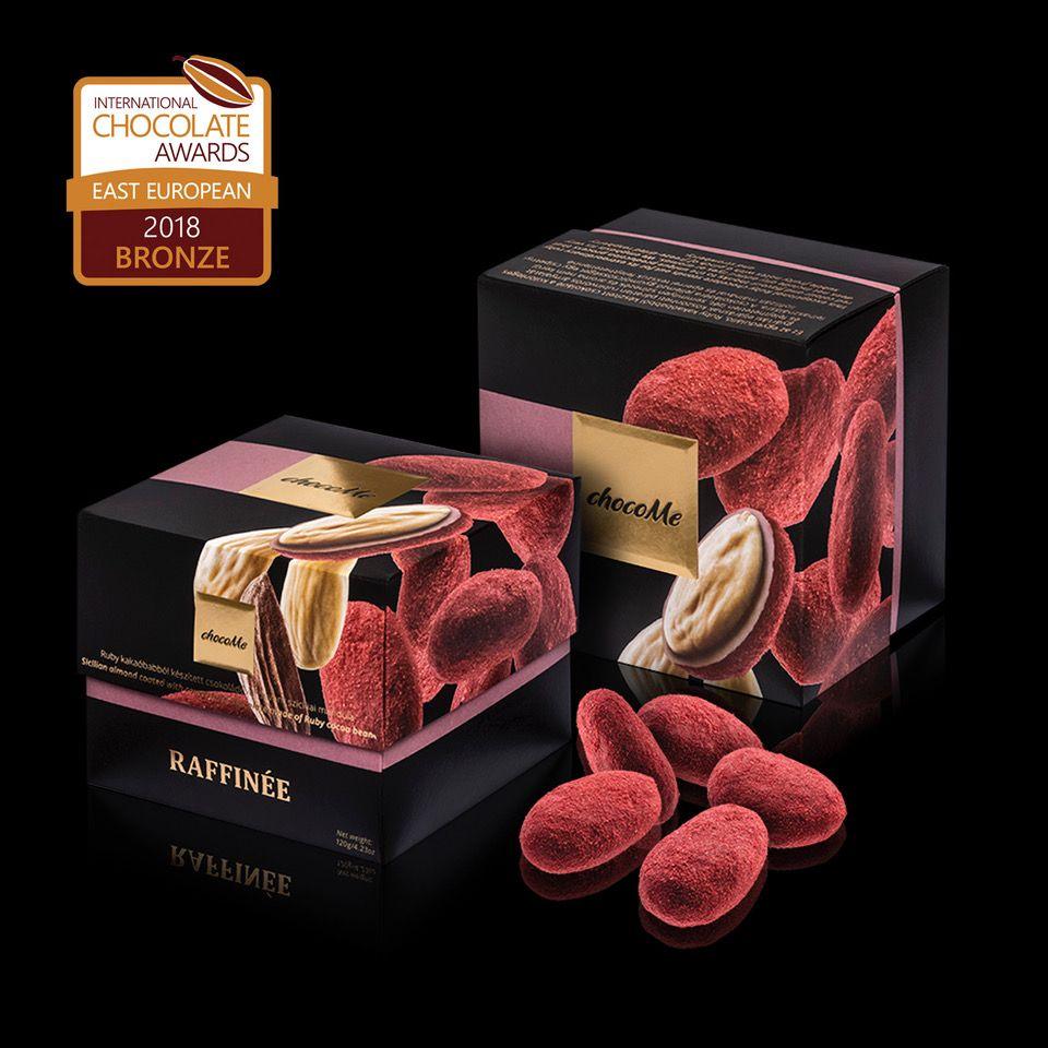 chocome, Petite 21, csokoládé, díjnyertes, rúzs és más