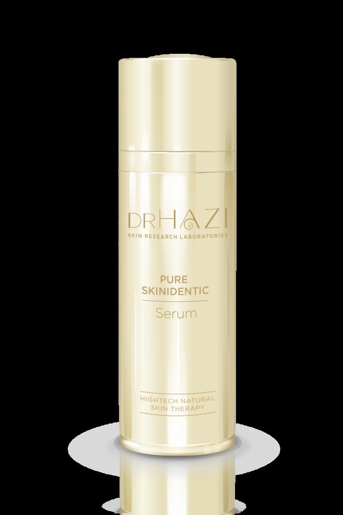 drhazi, Pure Skinidentic, érzékeny bőr, bőrazonos, bőrápoló, rúzs és más, irritált bőr, allergiás bőr