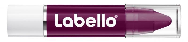 Labello Lips2Kiss, színező ajakbalzsam, rúzs és más
