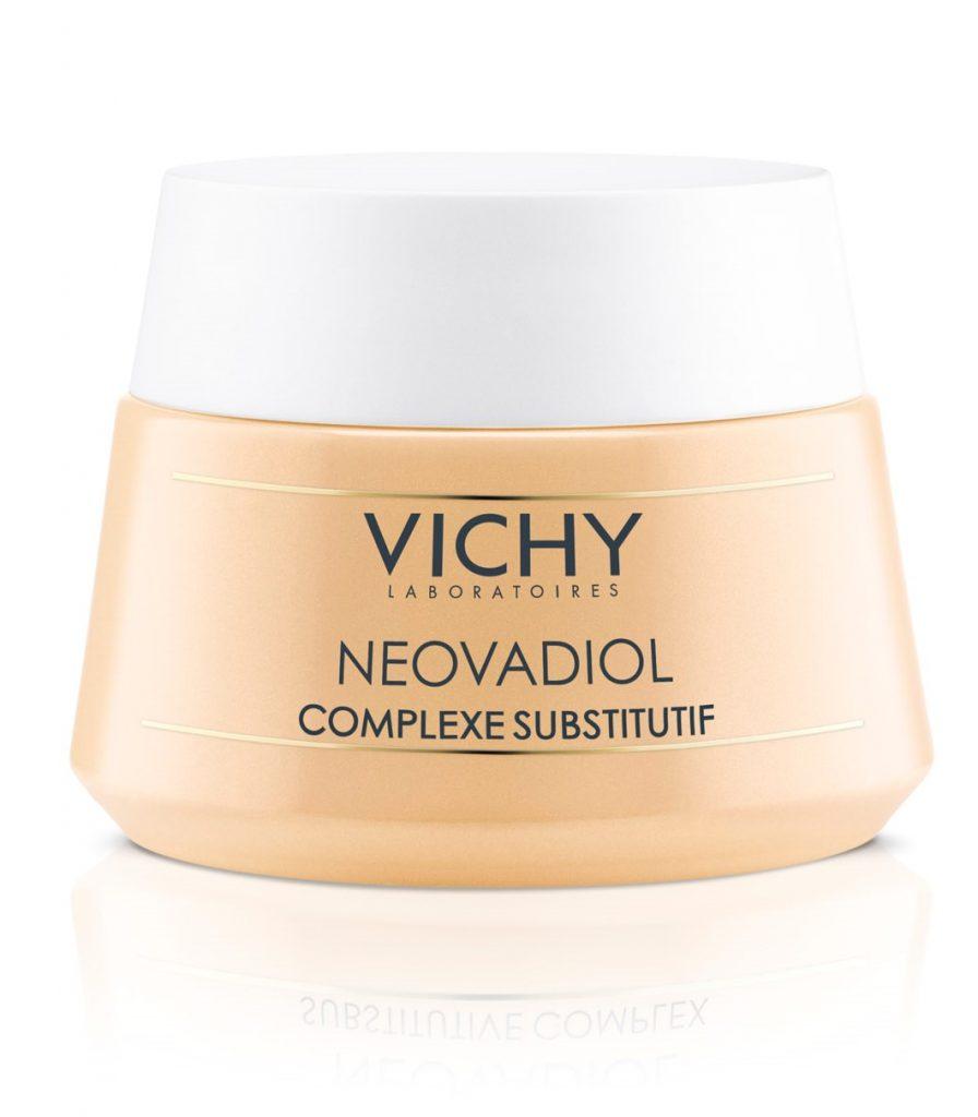 Vichy Liftactive Supreme, rúzs és más, vulkán, környezettudatos, új csomagolás