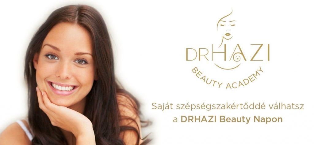 drhazi szépségnap, beauty day, szépségakadémia, programajánló, rúzs és más