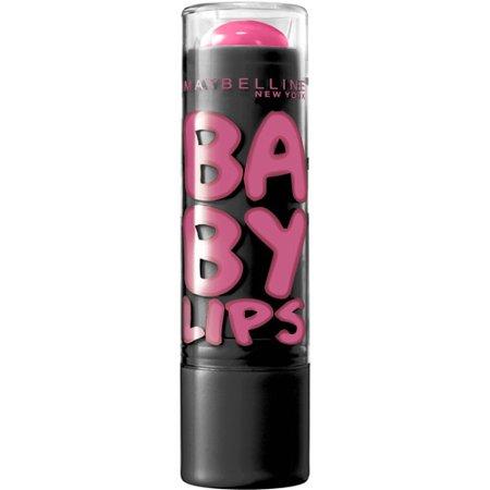 Maybelline Baby Lips, rúzs és más