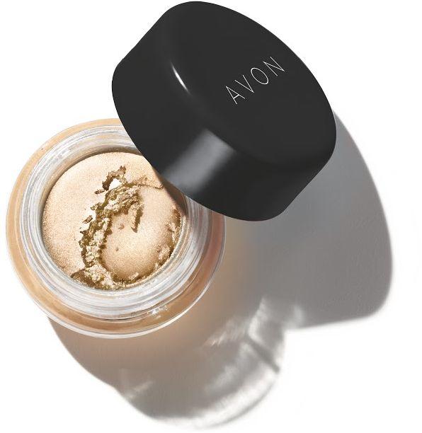 Avon mega effects creamy eyeshadow, rúzs és más