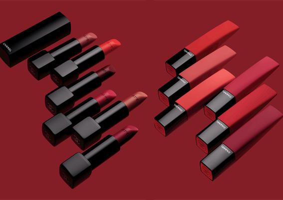 Chanel, Rouge Allure, mat intense, liquid powder, rúzs és más, rúzs