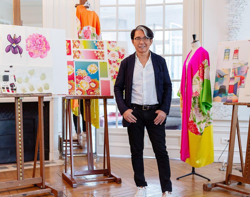 Kenzo Tkada, Avon, Life Colour, illat, parfüm, interjú, rúzs és más