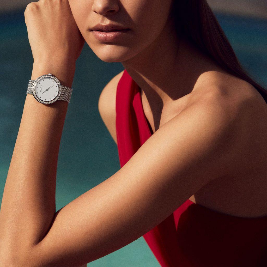 Fashionwatch, Liu Jo karóra, forgalmazó, luxusmárka, rúzs és más