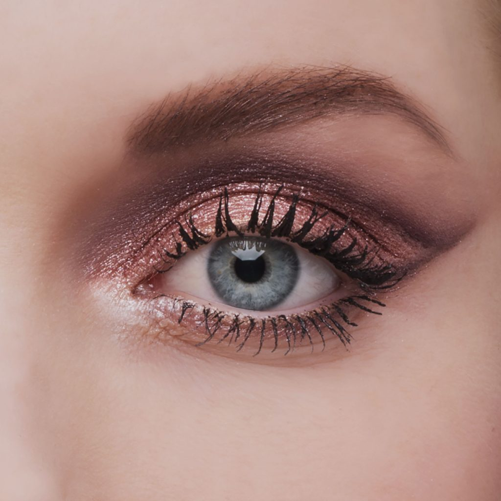 Bourjois Eye Catching Nude Palette, macskaszem, natúr árnyalatok, rúzs és más, smink, tipp
