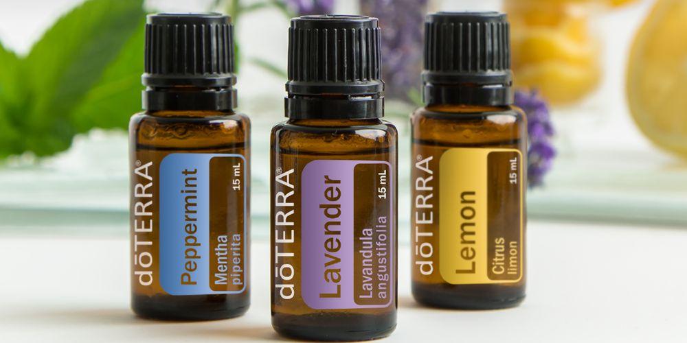 doTerra, illóolaj, esszenciális olaj, aromaterápia, rúzs és más