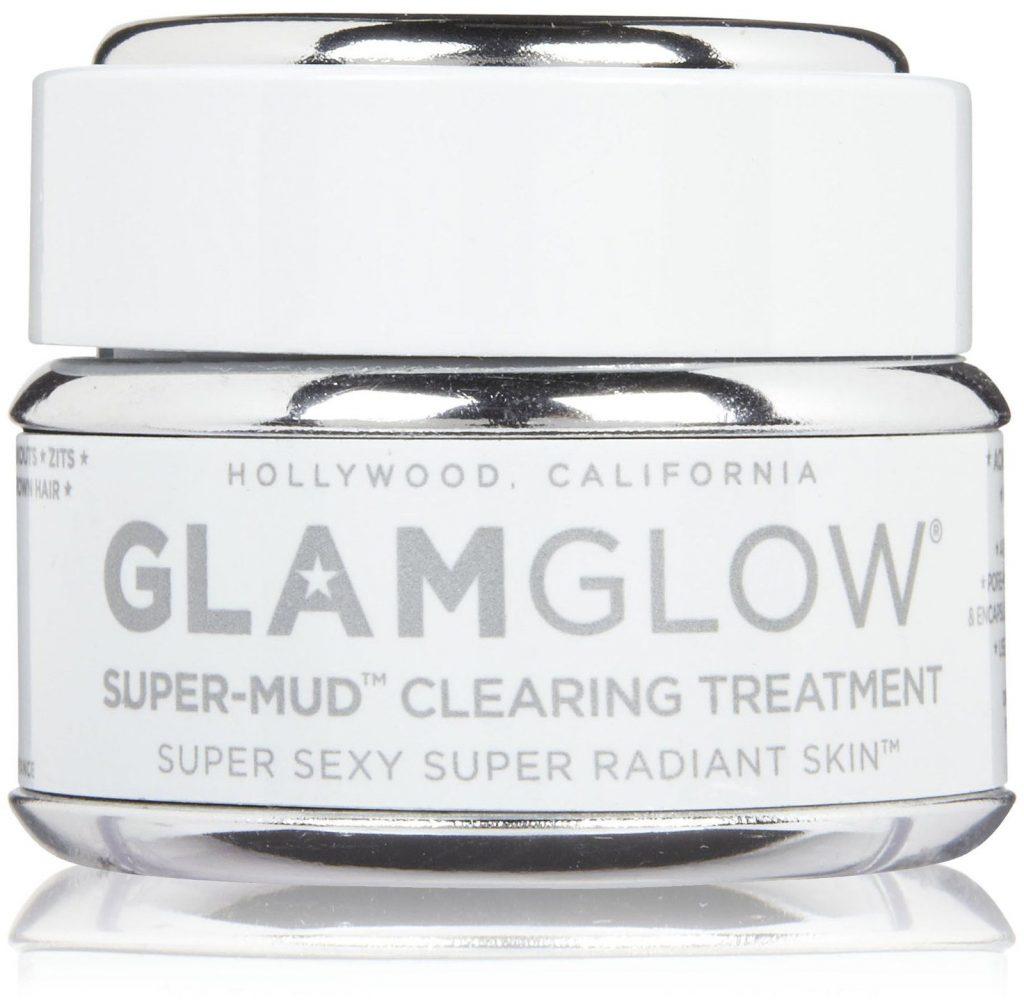Glam Glow Supermud mask, rúzs és más