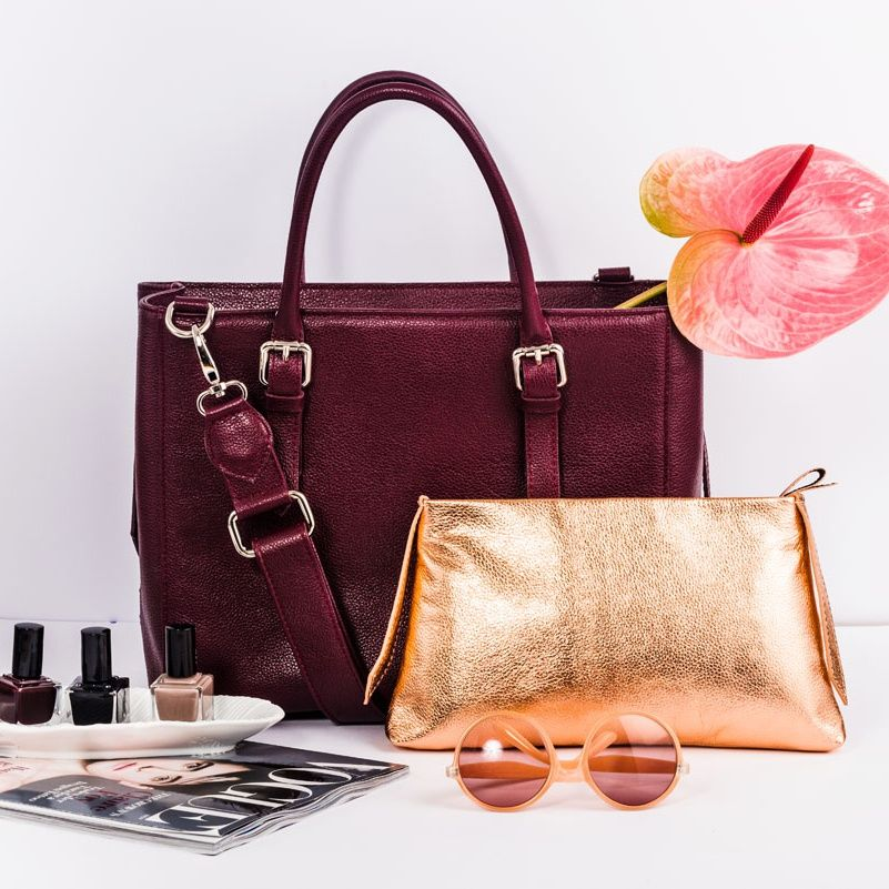 Studio Juliannie, dizájner, táska, tipp, rúzs és más, egyedi, bőrtáska