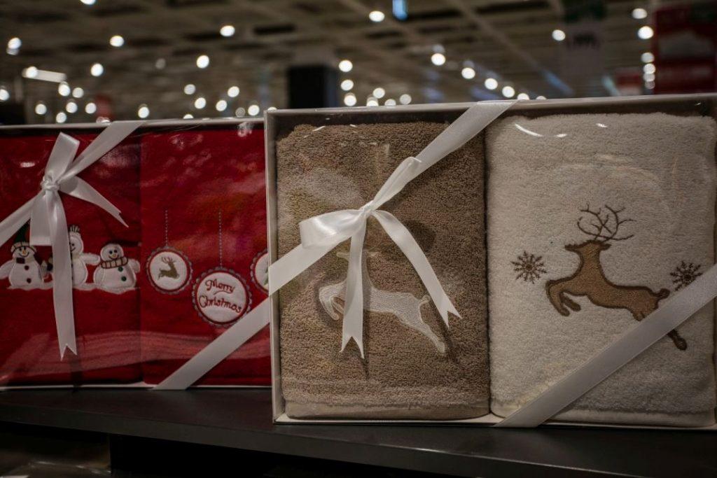 kika, ajándékötlet, tipp, karácsonyi, rúzs és más