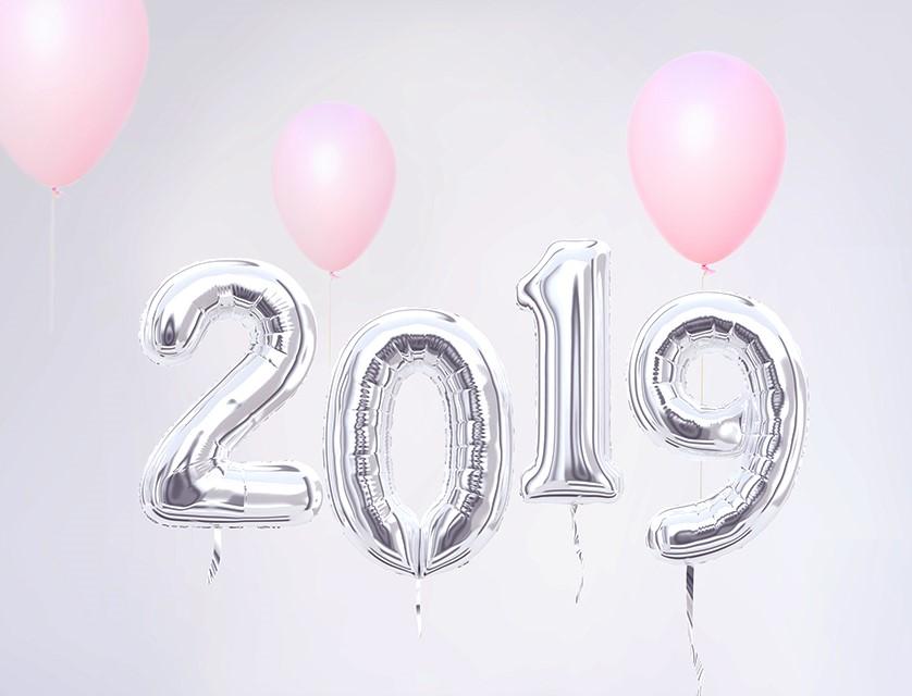 szépségtrend, 2019 trend, szépségápolás, rúzs és más