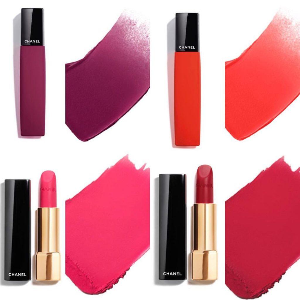 Chanel Vision d'Asie kollekció, tavasz/nyár 2019, smink, Chanel, Lucia Pica, rúzs és más