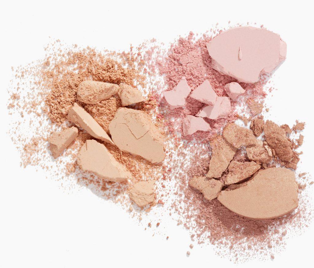 Smink érzékeny bőrre, La Roche-Posay, Toleriane, rúzs és más