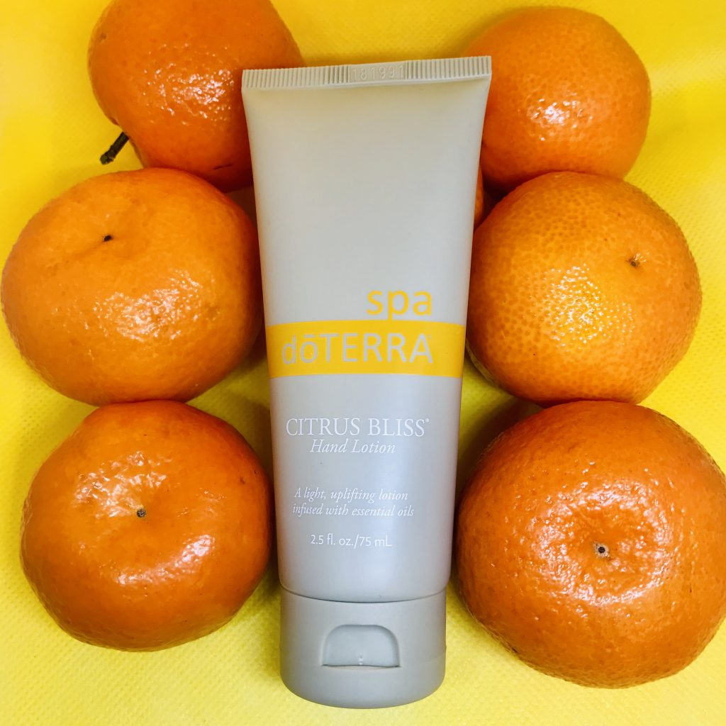 doTerra Citrus Bliss hand lotion, kézápoló, rúzs és más, kipróbáltam, citrus