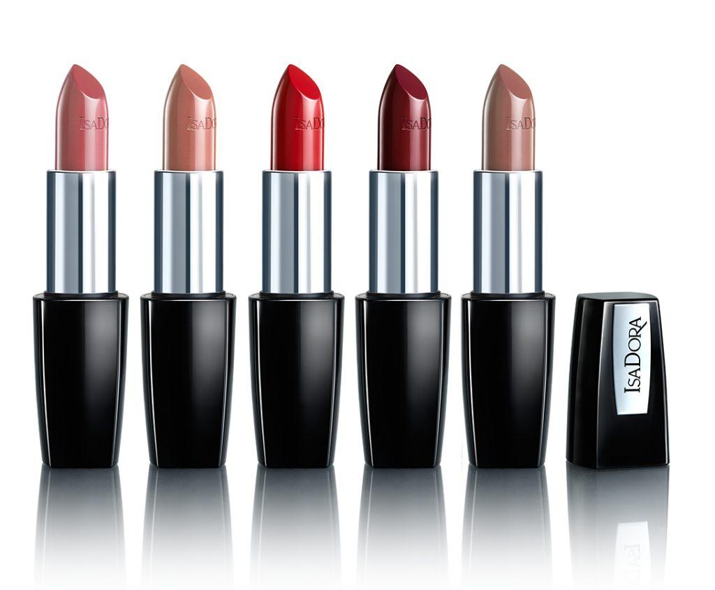 IsaDora, Perfect Lipstick, megújult, rúzs, rúzs és más, Douglas