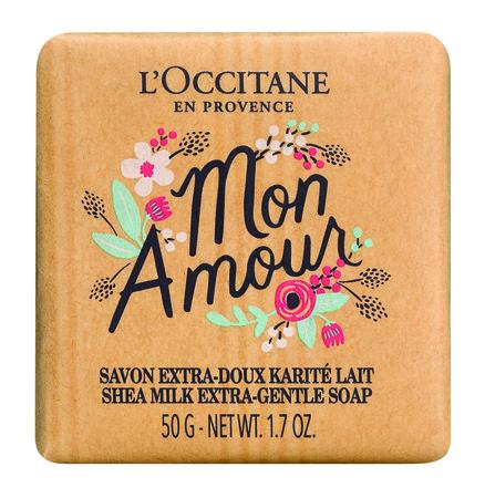 L'Occitane, Rifle Paper, Monamour, limitált kollekció, Valentin, rúzs és más