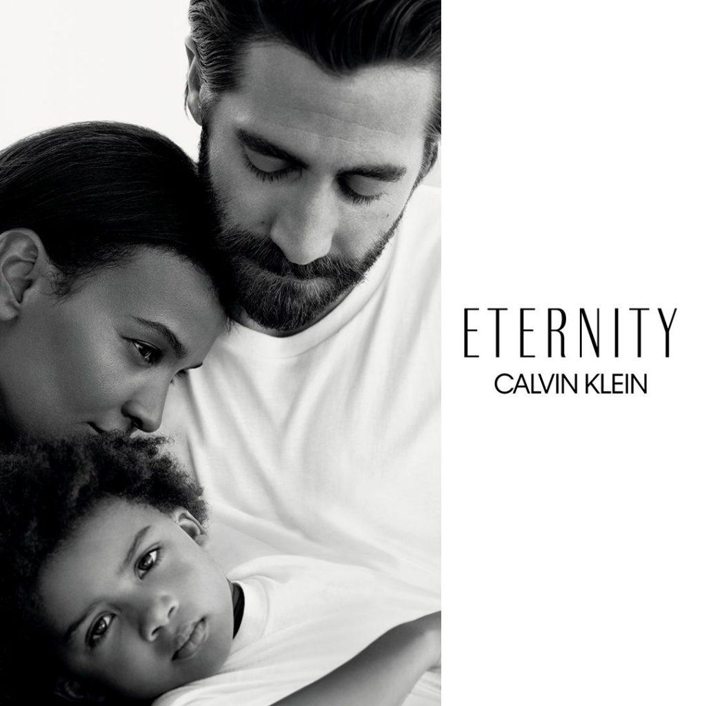 Calvin Klein Eternity Flame, edp, illatpár, rúzs és más