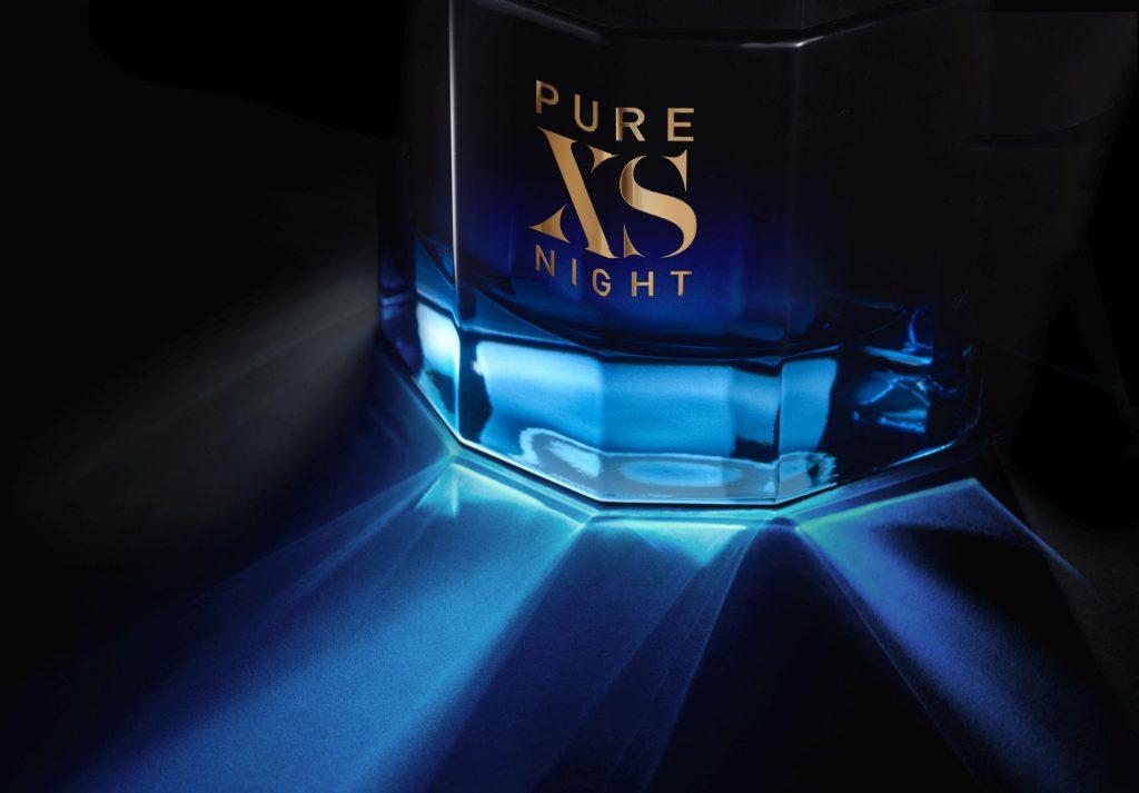 Pure XS Night, paco rabanne, erotikus, szenvedélyes, tüzes, férifiillat, rúzs és más