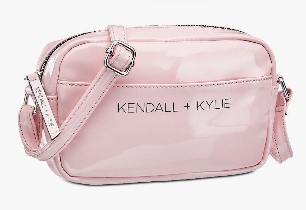 Kendall és Kylie Jenner, Deichmann, táskakollekció, exkluzív, tavaszi/nyári, rúzs és más