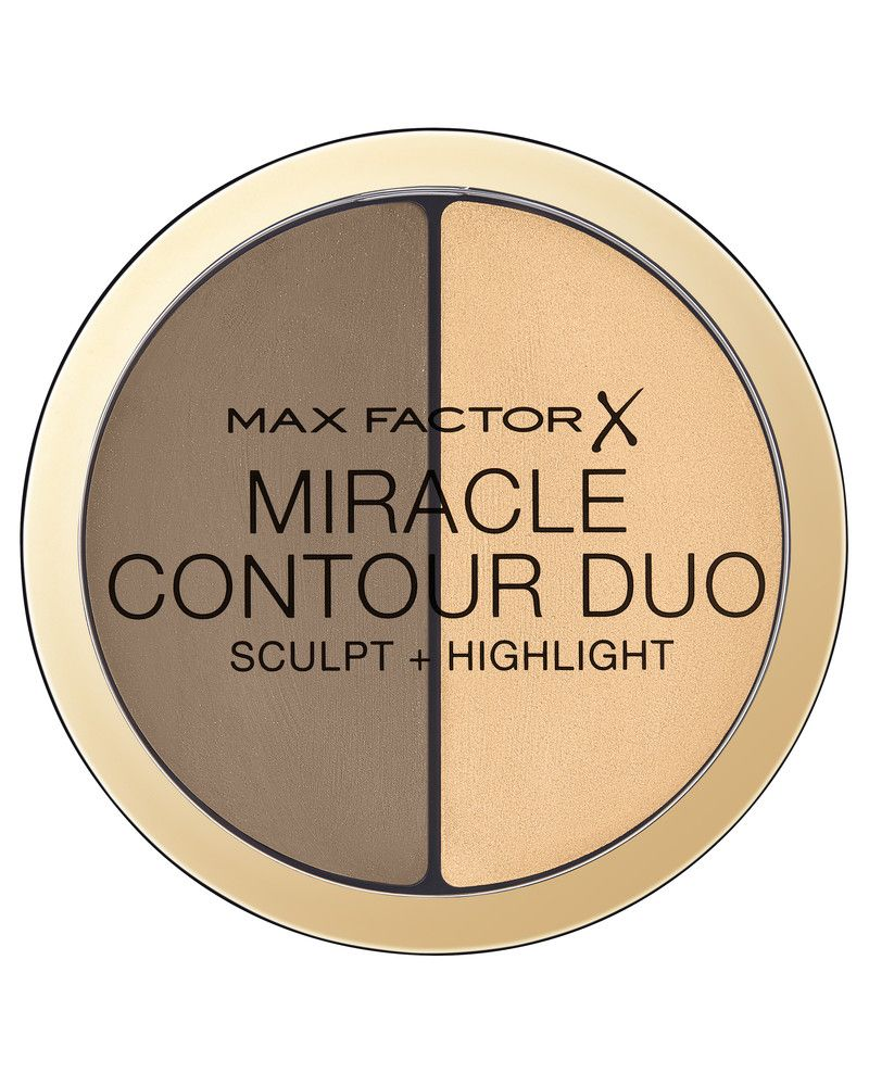 Max Factor, Miracle Touch, Miracle Contour Duo, alapozó, rúzs és más