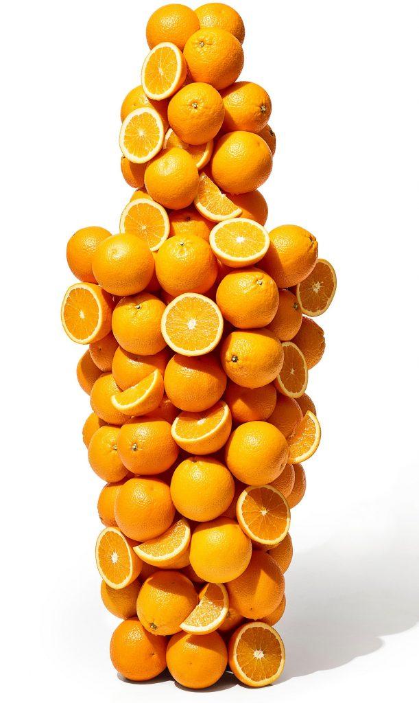 Avon Anew Vitamin C ragyogásfokozó szérum, C-vitamin, bőrápolás, trend, vitamin, rúzs és más, narancs