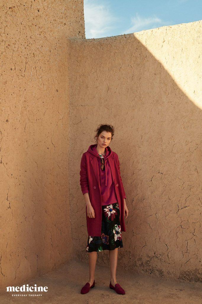 medicine, divat, tavaszi kollekció, answear.hu, answear, rúzs és más
