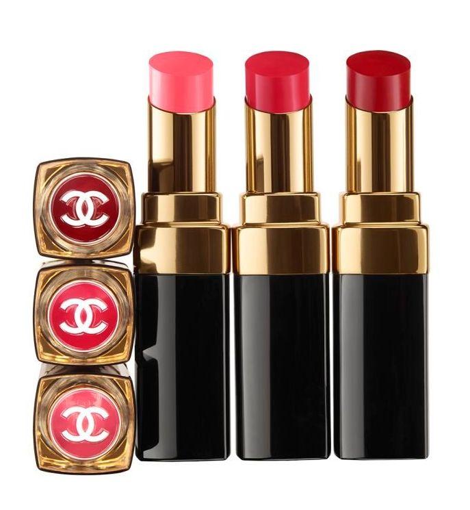 Chanel Rouge Coco Flash, szájfény, rúzs. Chanel, coco, ajakfény, rúzs és más, lili-rose depp
