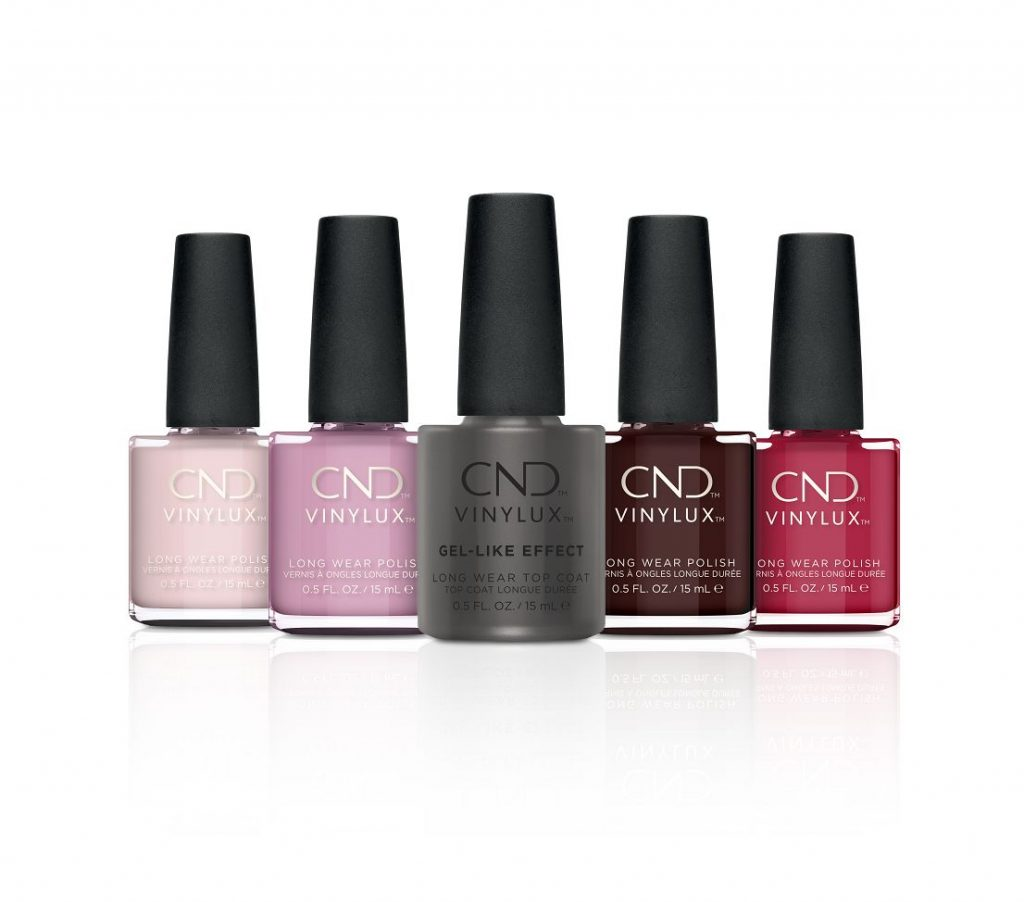 CND, Nail Lounge, Solar Oil, Rescue, Care Pen, Effect Top coat, rúzs és más, körömápolás