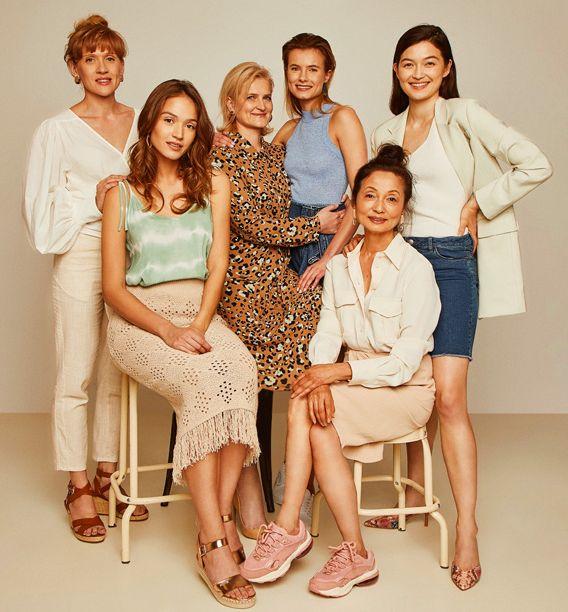 Answear, divat, kortalan, tipp, fiatalos, stílus, kiegészítők, anya, lánya, rúzs és más