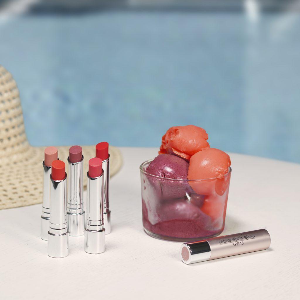 IsaDora, bronze bliss, nyári kollekció, smink, summer 2019, rúzs és más