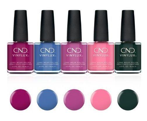 CND, CND nail lounge, nyári kollekció, körömlakk, vinylux, shellac, körömtrend, Globetrotter, Prismatic, Yes, I do, must-haves, rúzs és más