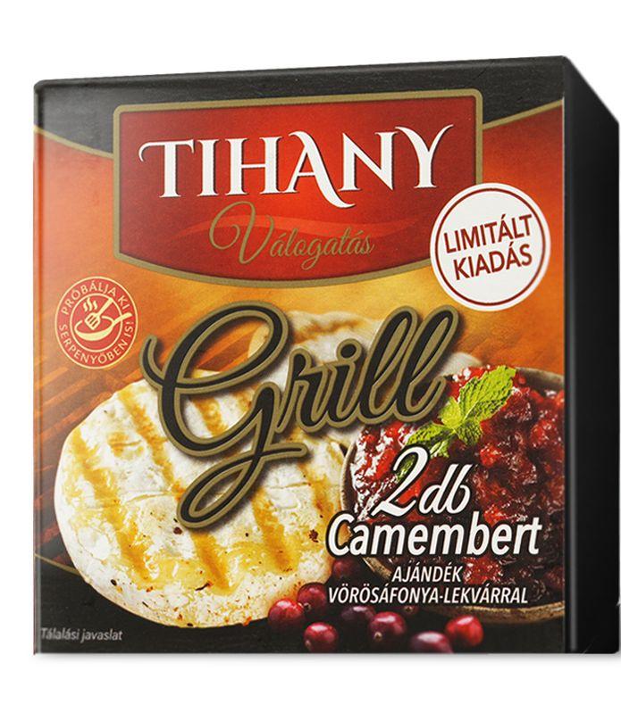 grillsajt, karaván, tihany, camembert, grill, sajt, savencia, rúzs és más, húsmentes, vegetáriánus