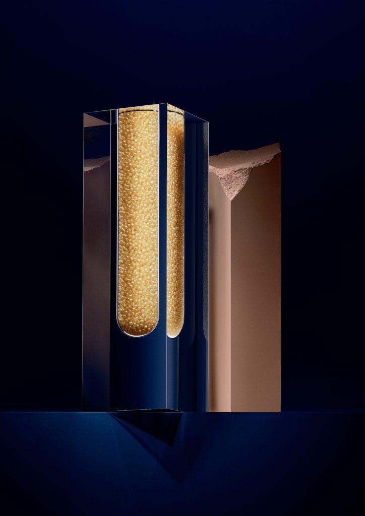 La Prairie, Skin Caviar, Loose Powder, Foundation, kaviár, bőrtökéletesítő, rúzs és más, exkluzív. luxus, smink