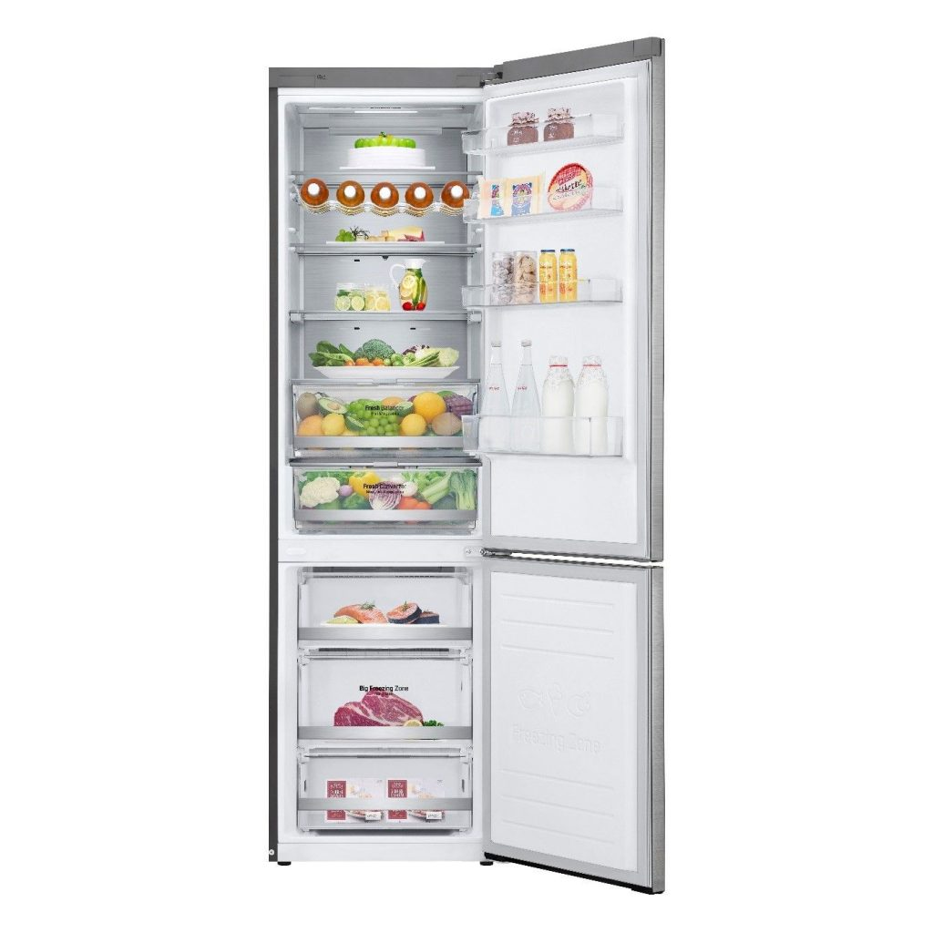 élelmiszer tárolás, étel pazarlás, tipp, hűtőszekrény, rúzs és más, ruzs es mas, LG