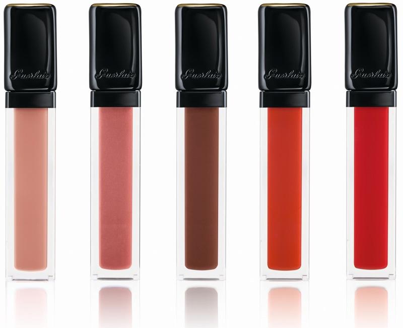 guerlain, kisskiss, liquid, lipstick, rúzs, rúzs és más, folyékony