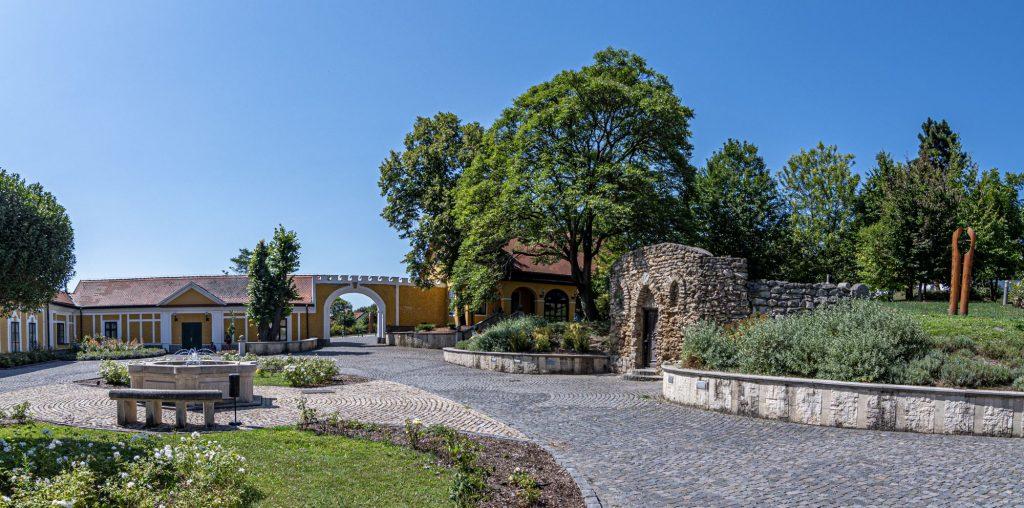 SVÉT, Rácalmás, program, programajánló, gasztro, gasztronómia, rúzs és más, Jankovich kúria