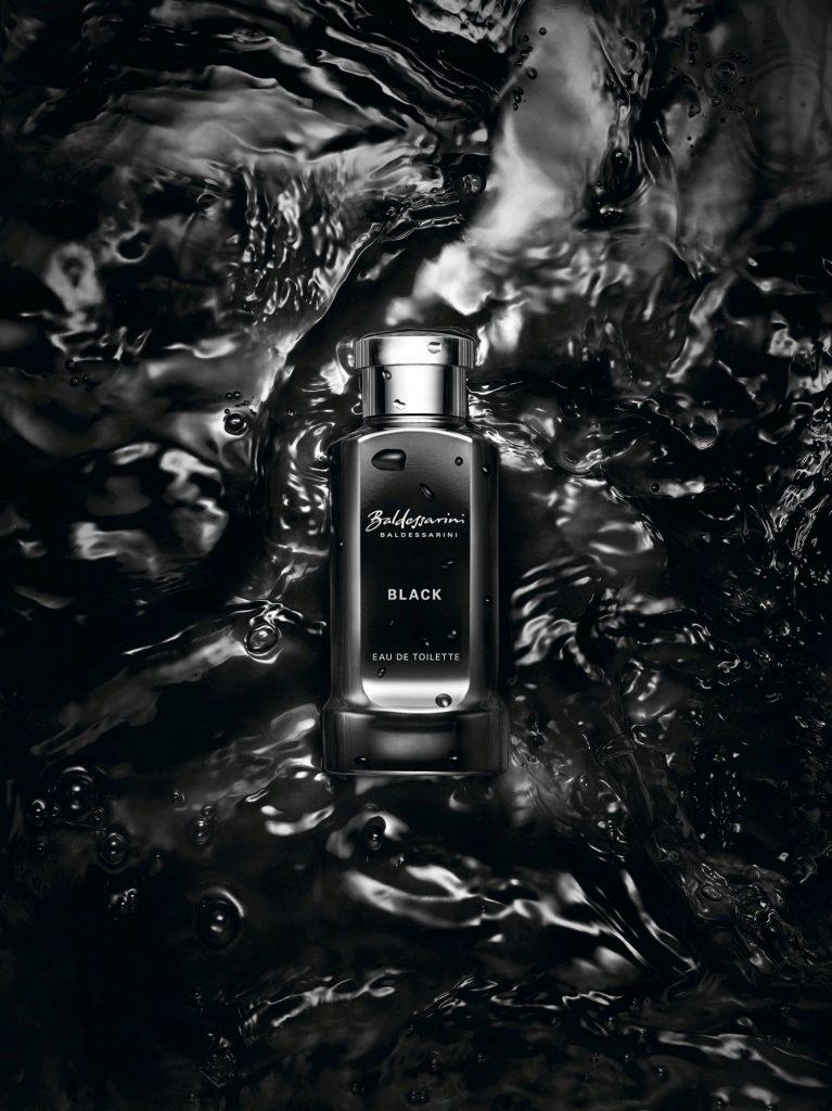 Baldessarini black, black, luxus, intenzív, erőteljes, meghítározó, illat, edc, férfi, férfiiillat, rúzs és más